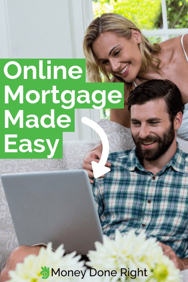 Suddenly in need of a mortgage? Whether it's for purchasing a new home or to obtain any property value, here are some easy ways to help you get one online. #onlinemortgage #howtogetonlinemortgage