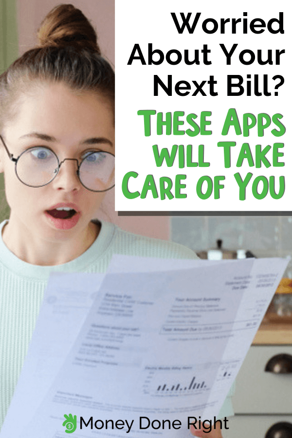 Do you need help in lowering your monthly costs? There are lots of bill negotiation apps, and we've rounded up the best ones for you. #decreasemonthlycosts #billnegotiationapps