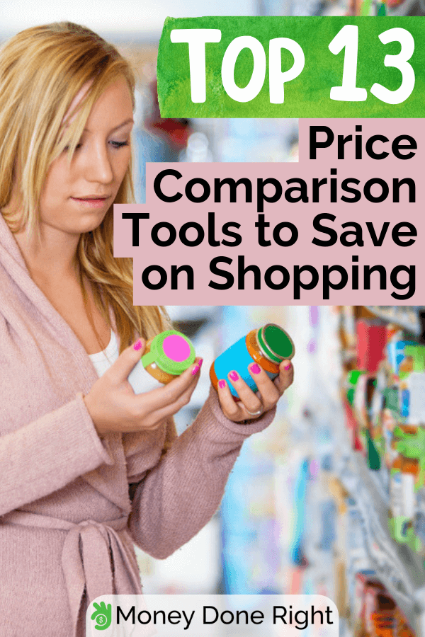 Shopping is very exciting, moreso when you're financially prepared. But don't forget to consider the cost. Here are some of the price comparison tools that should help you on your next shopping. #priceconsideration #pricecomparisontools