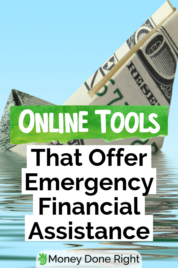 15 Best Online Tools That Offer Emergency Financial Assistance