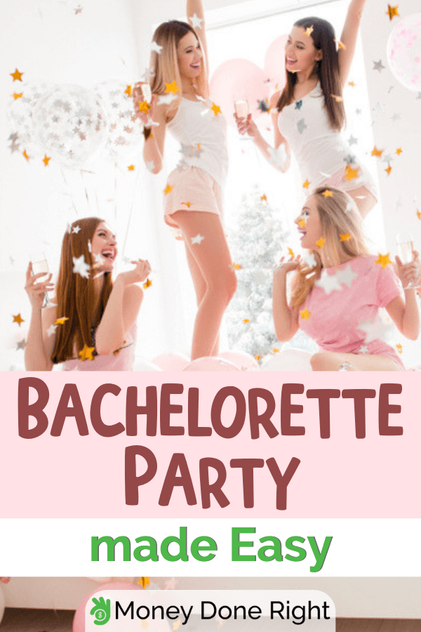 Having the best time with your best buds can be so much fun, especially before putting an end to your single status. Take a look at these fun & cheap ideas for a bachelorette party that you and your friends might be planning for. #budgetbacheloretteparty #funcheappartyideas
