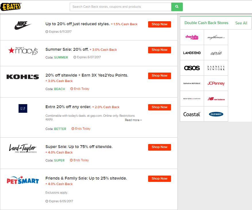 Ebates Stores_v2