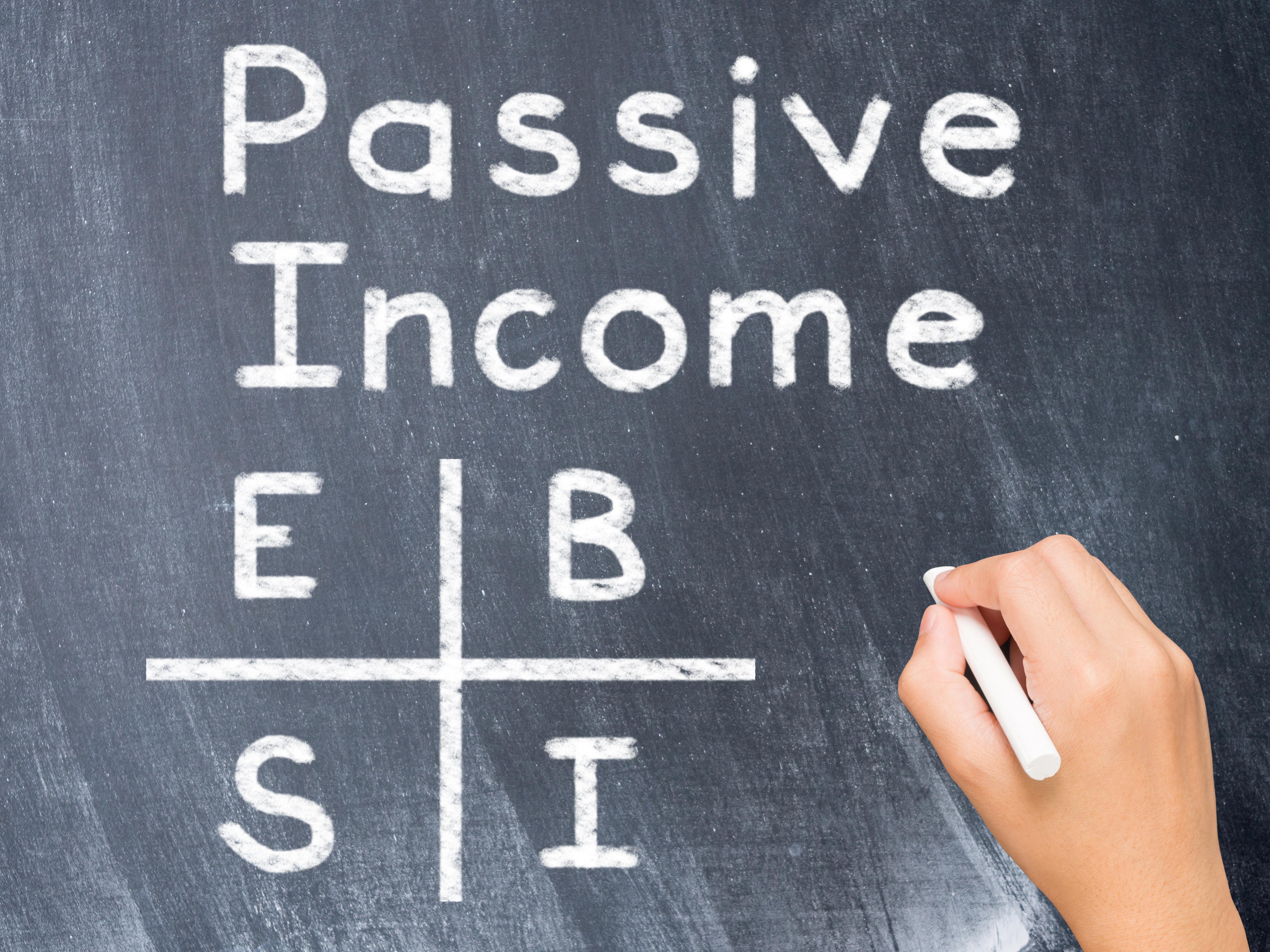 Passive Income ESBI