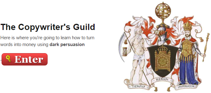 Ronnie Sandlin - School of Hidden Knowledge - Review - Legit or Scam - Copywriter's Guild