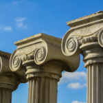 The Four Pillars of Your Financial Life 🏛️