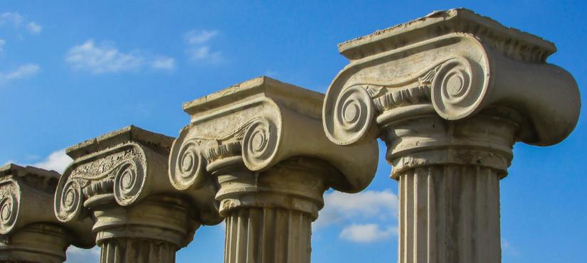 Pillars of Financial Success