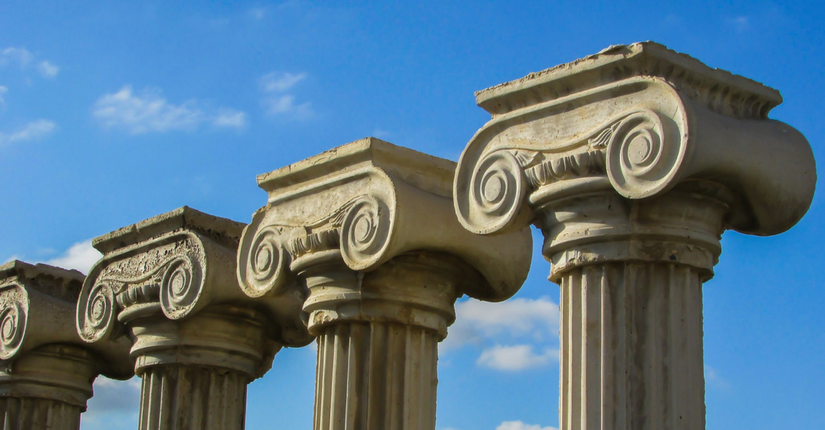 Pillars of Financial Success