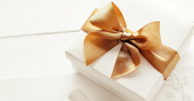 Save Money Wedding Gifts