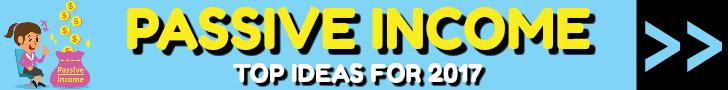 Best Passive Income Ideas Ever