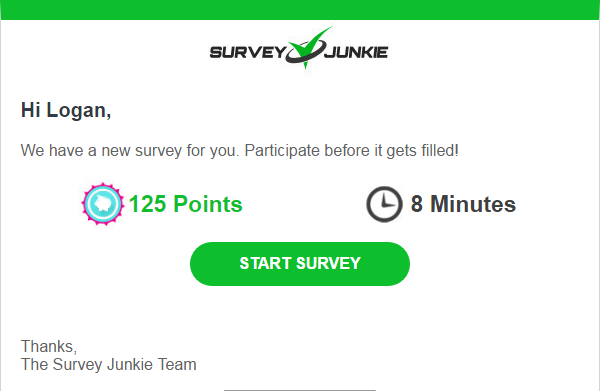 Make Money With Survey Junkie