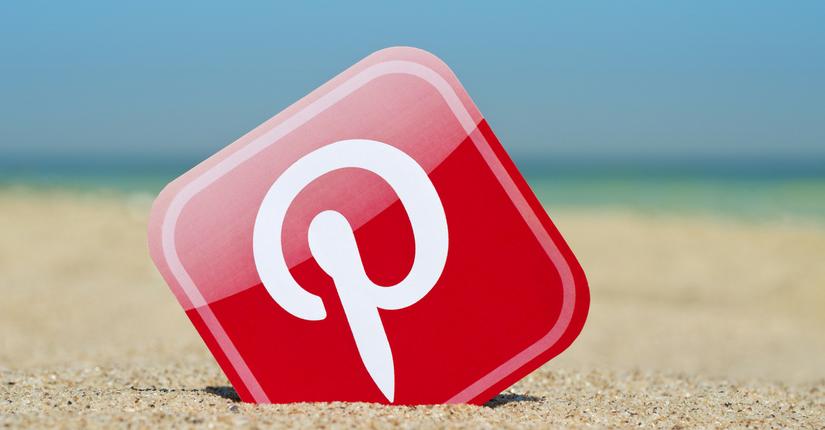 Pageviews Pinterest 2017