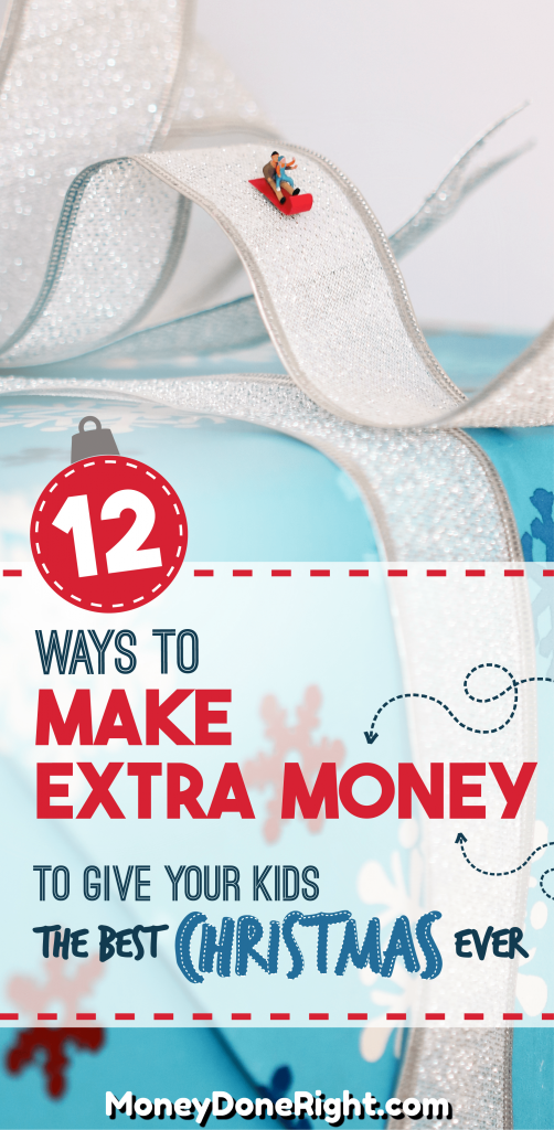 Make Money for Christmas | Make Extra Money for the Holidays | Make Extra Money for Christmas | Make Money for the Holidays