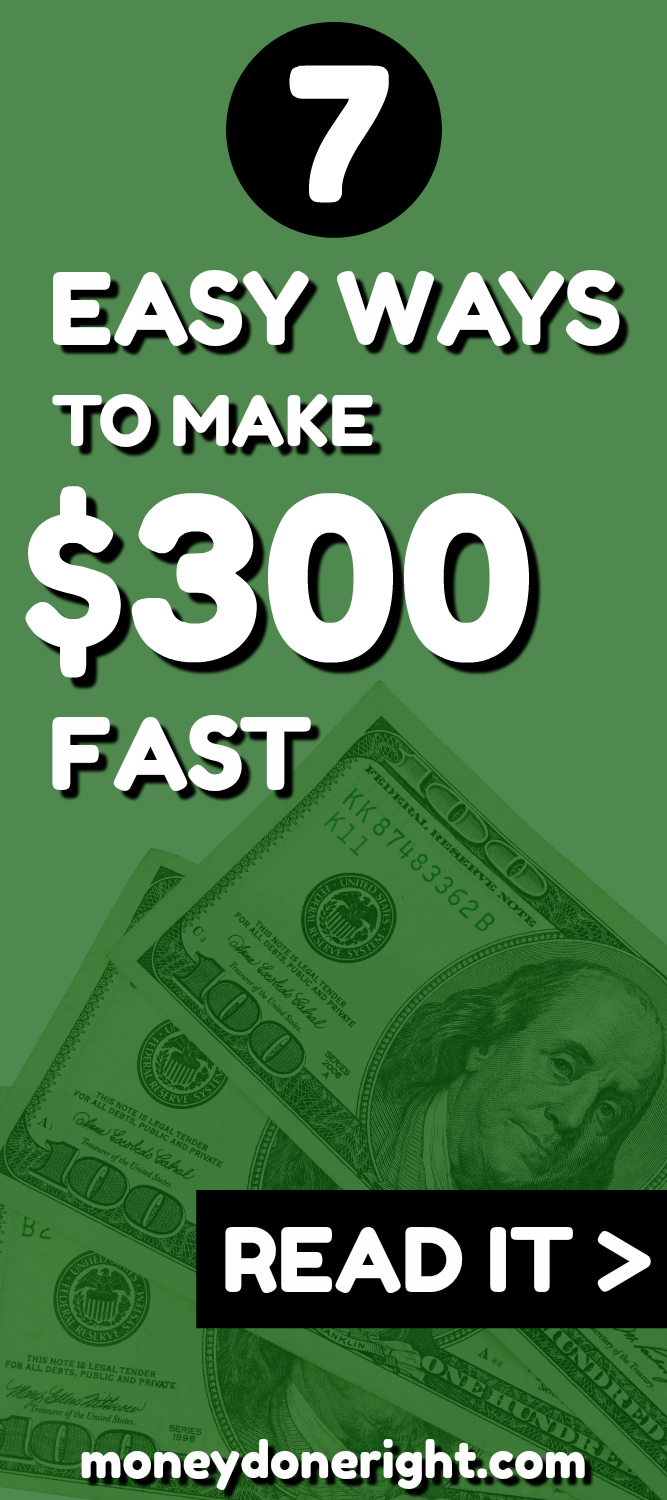 Make Extra Money | Make Extra Income | Make $300 | Make Money Fast | Ways to Make Extra Money | Earn Extra Money | Earn Extra Income | Earn $300 | Earn Money Fast | Ways to Earn Extra Money | Make $300 Fast | Side Hustle | Side Hustle Ideas | Make Money From Home | Make Money at Home | Work From Home | Work From Home Ideas | Work at Home | Work at Home Ideas