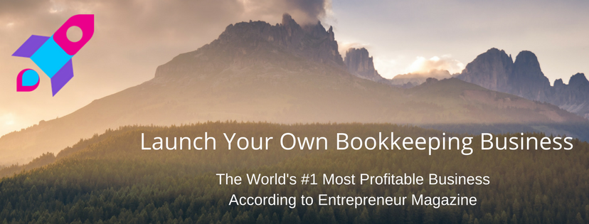 Bookkeeper Business Launch
