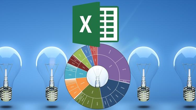 Microsoft Excel Master Class
