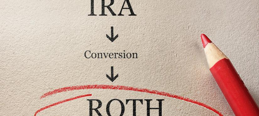Backdoor Roth IRA Conversion