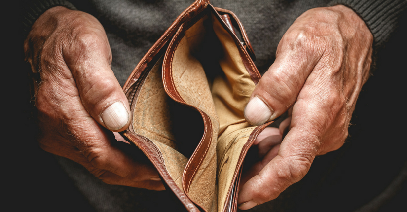 Why Am I Poor? How to Stop Being Poor and Broke in 11 Steps
