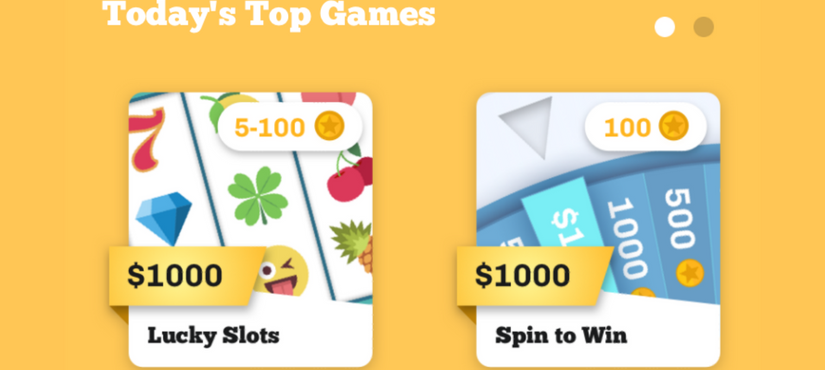 Free Game Apps To Win Real Money 3 Apps That Can Make You 1 000