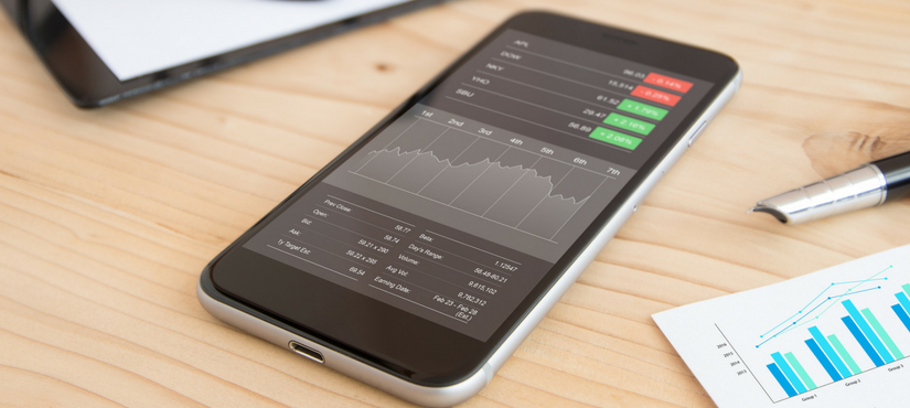 Investment Apps