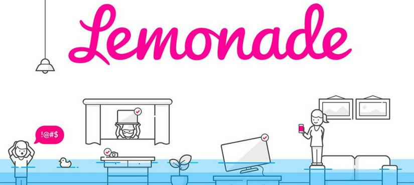 Lemonade Renters Insurance