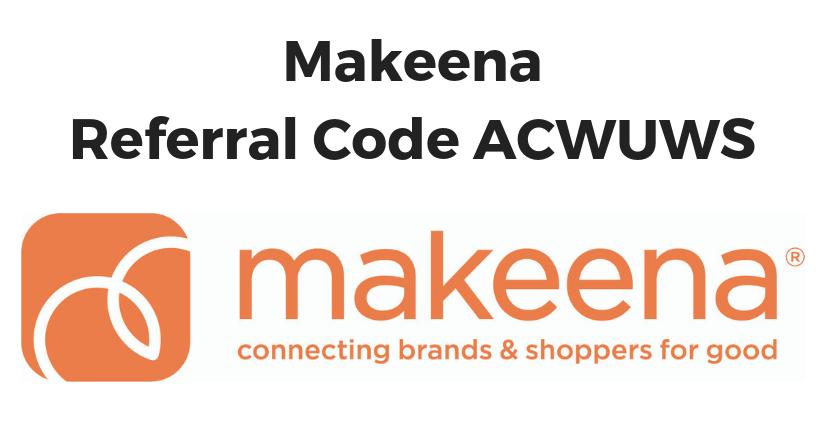 Makeena Referral Code