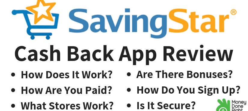 SavingStar Review