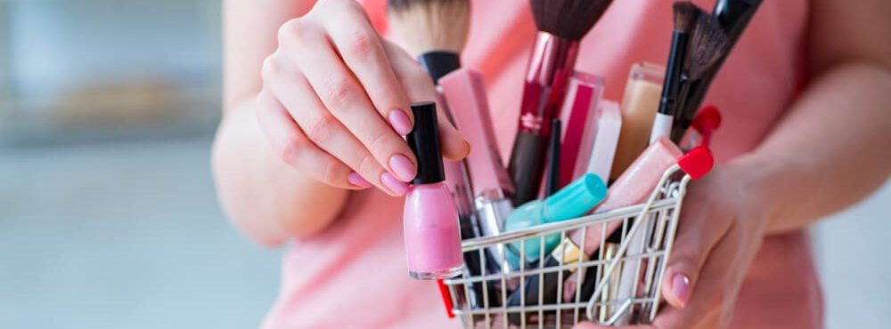 sell beauty products