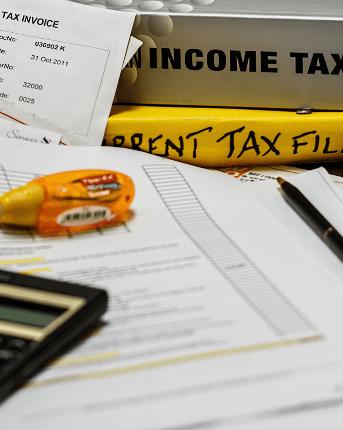 Self-Employment Tax