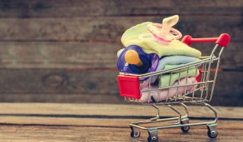 sell baby clothes online for cash