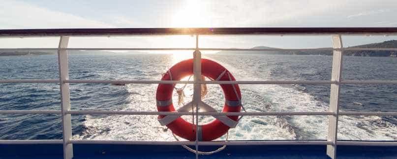 Boat Storage Insurance