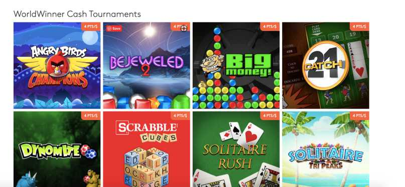 MyPoints Review Games