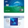 Cash Back Cards