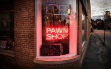 Pawn Shops
