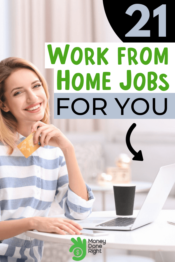 For most people, family has never been less important than anything the world has to offer. If you belong to this group, here are some work-from-home jobs you can try and get you a stable income. #earnfromhome #familymatters
