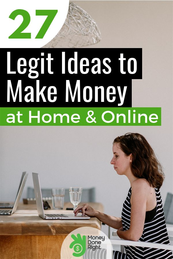 People are confused as to how it's possible to make money from home especially with the rise of scams. So we decided to help you out by finding the best ways to make money from home. #makemoneyfromhome #bestwaystomakemoneyfromhome
