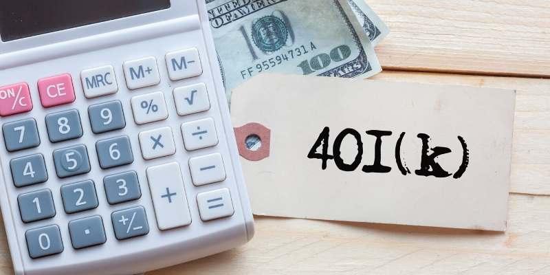 401(k) Matching Contributions