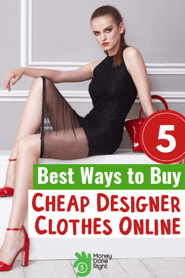 Why buy a just piece of designer clothe if you could rather purchase online several inexpensive designer clothes. #buyseveral #inexpensivedesignerclothes