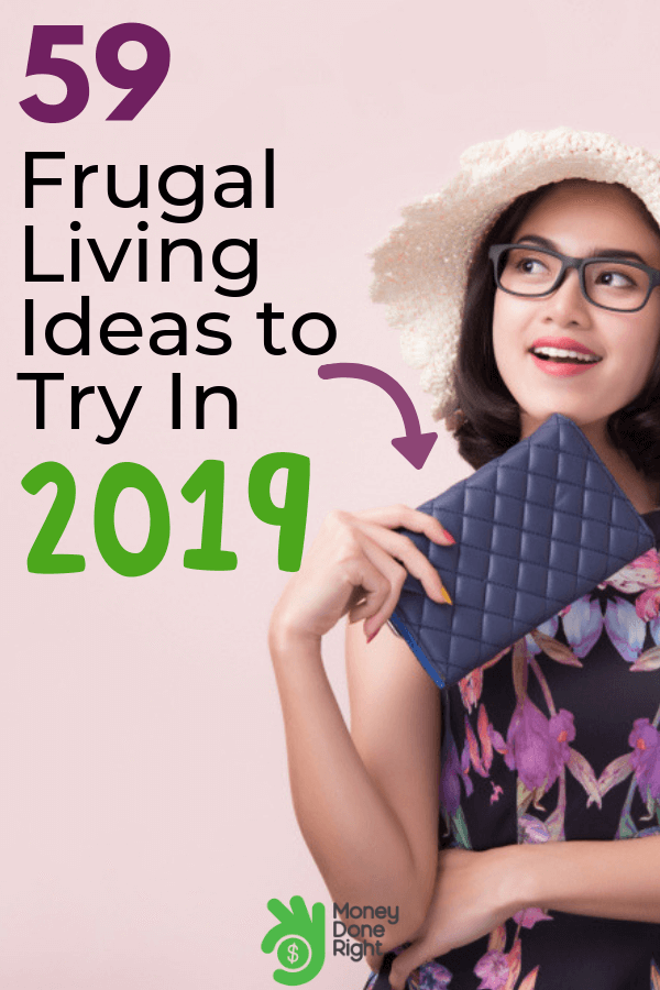 To be frugal doesn't mean to deprive yourself to save money. It's more about knowing what you want, prioritizing, being practical, how to live simply. #afrugallife #simpleliving