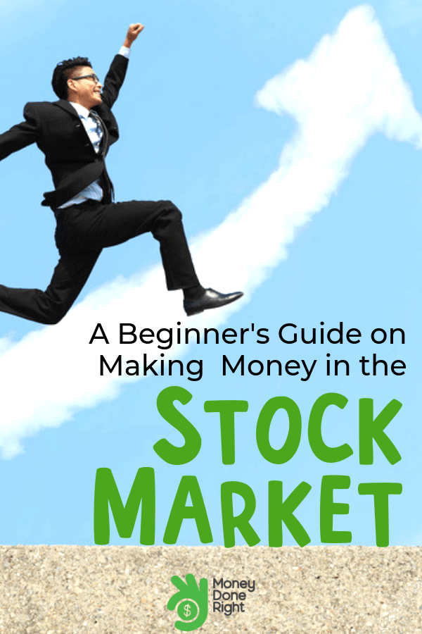 The truth is that you don't need a ton of money or an advanced education to make the stock market work for you. This guide will definitely give you a good understanding of the basics about Stock Market investment. #stockmarket #tipsforstockinvestors