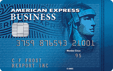 American Express SimplyCash Plus