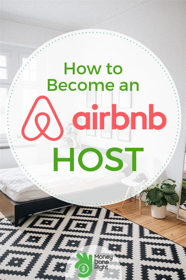 With great demand comes great income potential - and that saying is true for Airbnb hosts. #airbnb #becomeaaairbnbhost