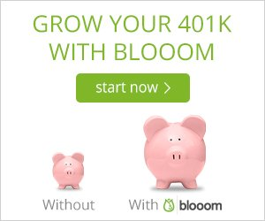 Blooom 401K Management