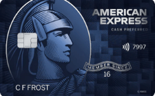 Blue Cash Preferred Card