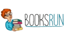 BooksRun logo