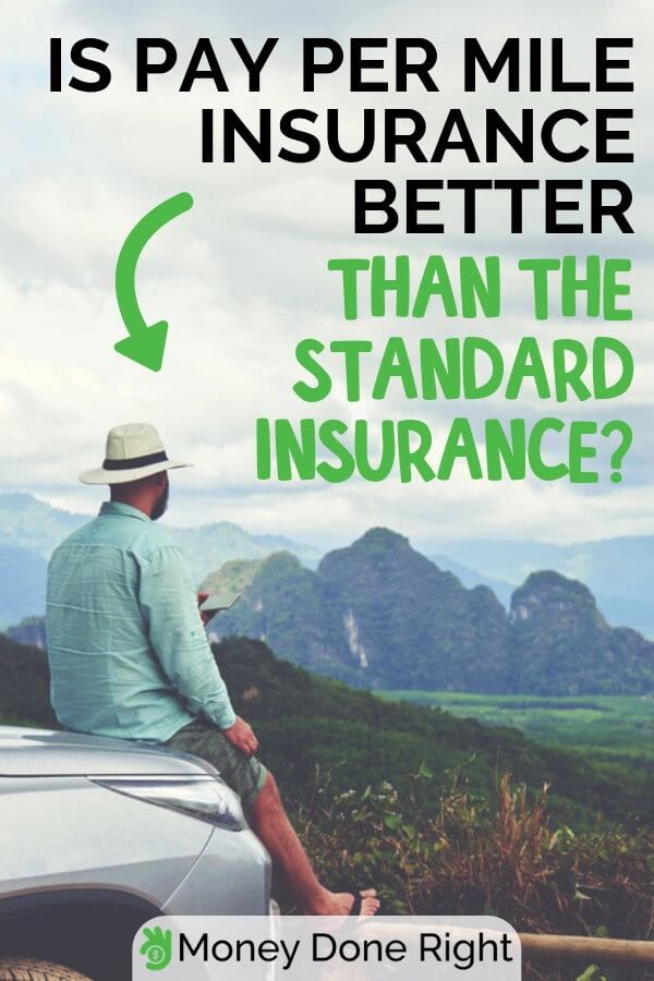 Car insurance can be costly, however if you're only using your car for short drives then this Pay per mile insurance will really help you out a lot. Learn how it can save you a lot of money. #paypermile #insuranceoption