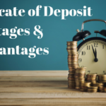 Certificate of Deposit Advantages and Disadvantages: What Is a CD?