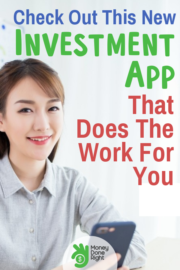 Investments are a talk of the town but there's no easy way around it. So if you have an app that can actually do all the work you dread to do, then you ought to grab it, right? Makes life easier. #investmentapp #Wealthsimple