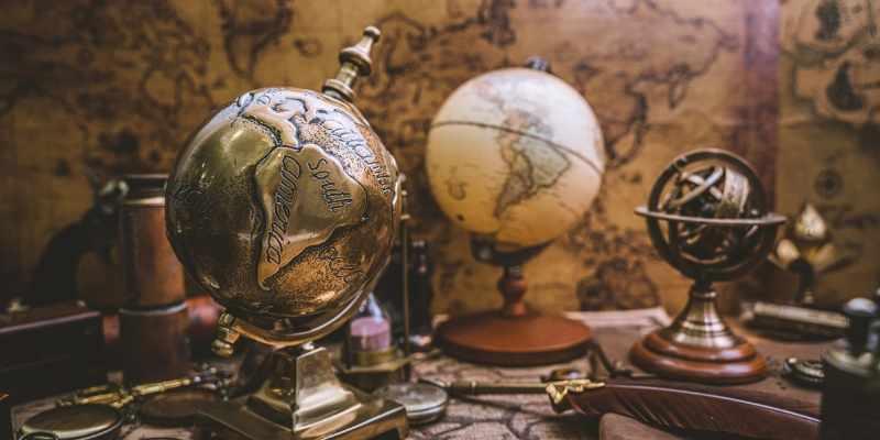Classic Globes