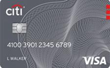 Costco Anywhere Visa