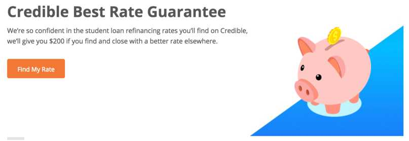 Credible Best Rate Guarantee